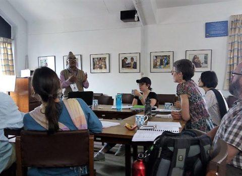 Cross Cultural Training