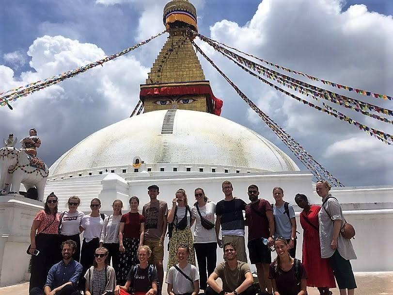 Experience Nepal Program