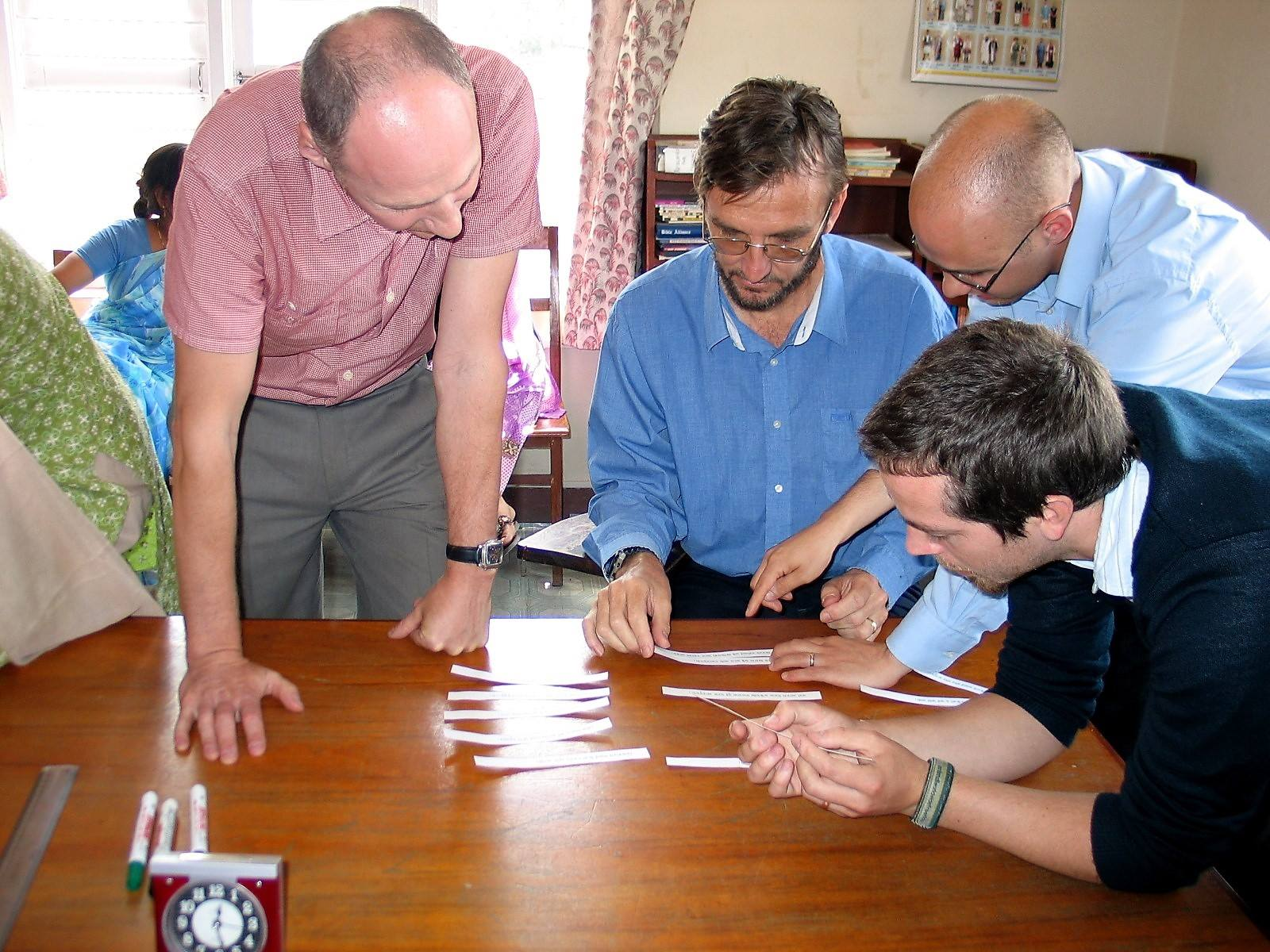 Teaching Approach - Learn Nepali Language