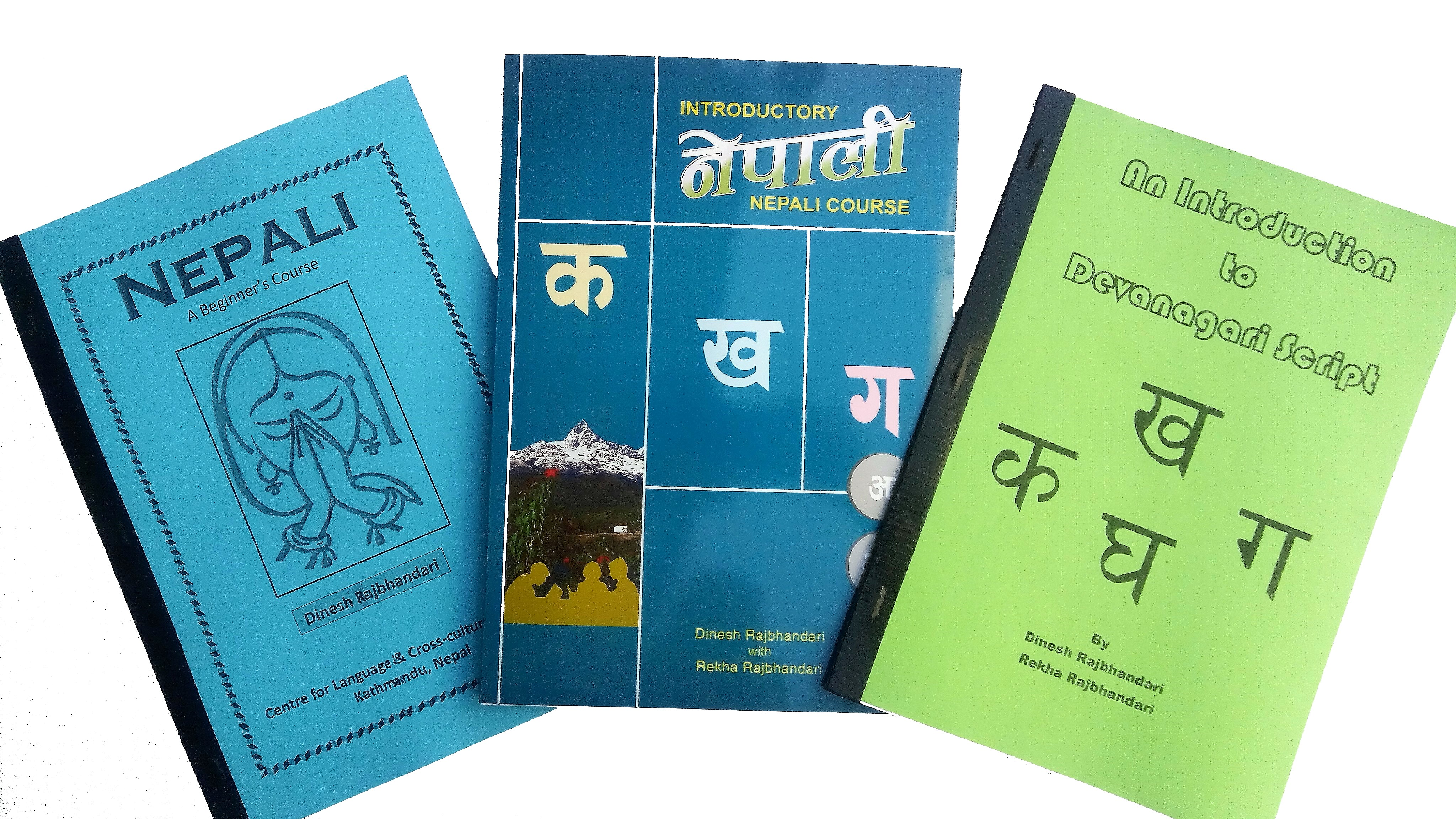 Fees - Learn Nepali Text Book